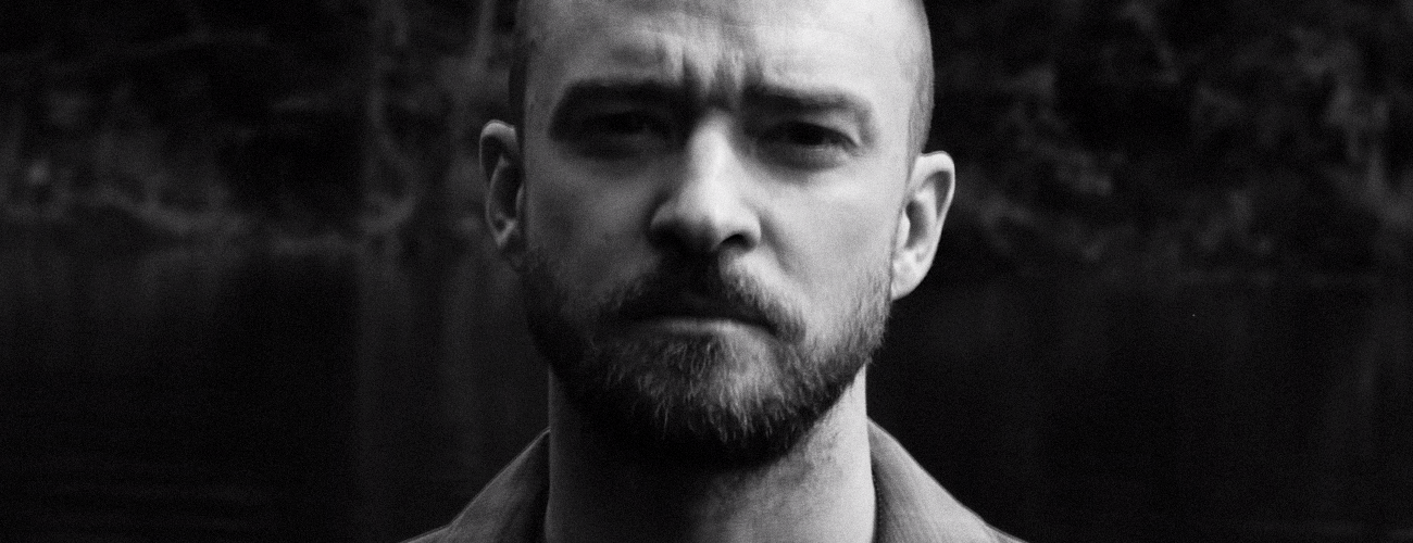 Nouveau Single: Filthy Justin Timberlake