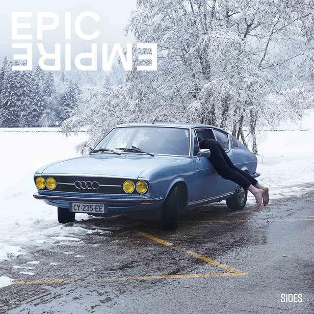 Vidéo Du Jour: Get It Epic Empire