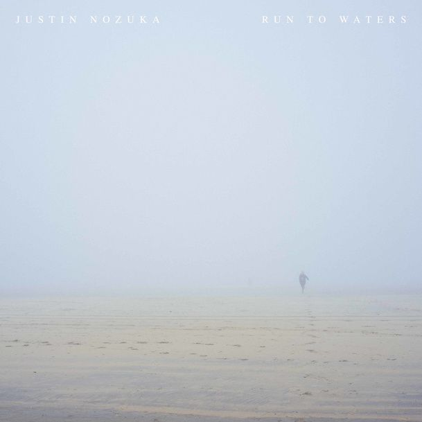 Nouvel Album: Justin Nozuka Run To Waters