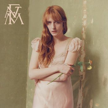 Critique Culte: Florence And The Machine High As Hope