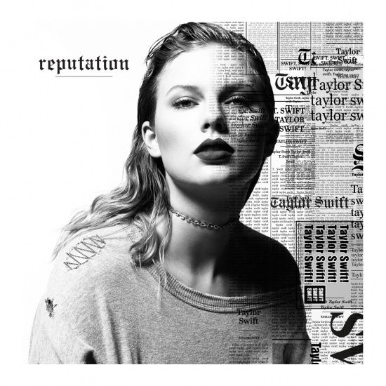 Critique Culte: Taylor Swift Reputation