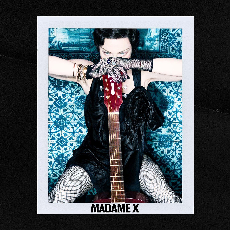 Critique Culte: Madonna Madame X