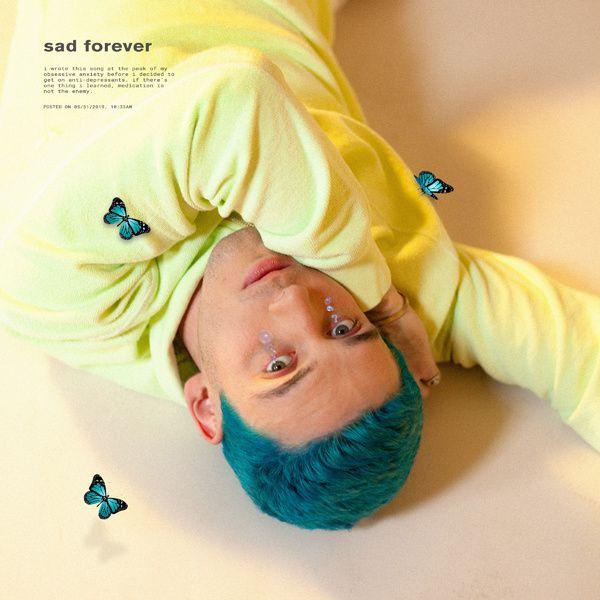 Vidéo Du Jour: Sad Forever Lauv