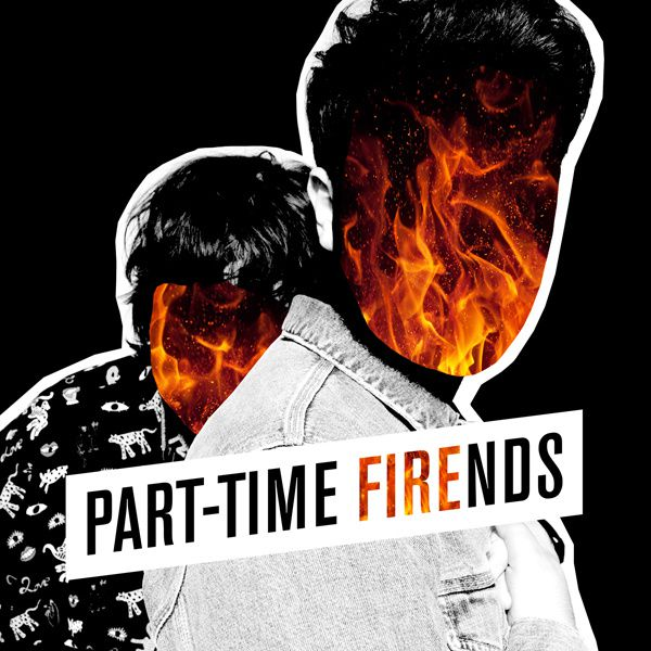 Album Culte: Fire Part-Time Friends