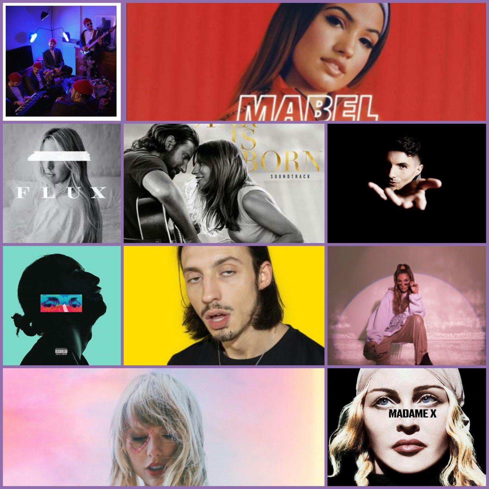 Bilan Musical 2019