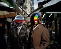Chanson Du Jour: Veridis Quo Daft Punk