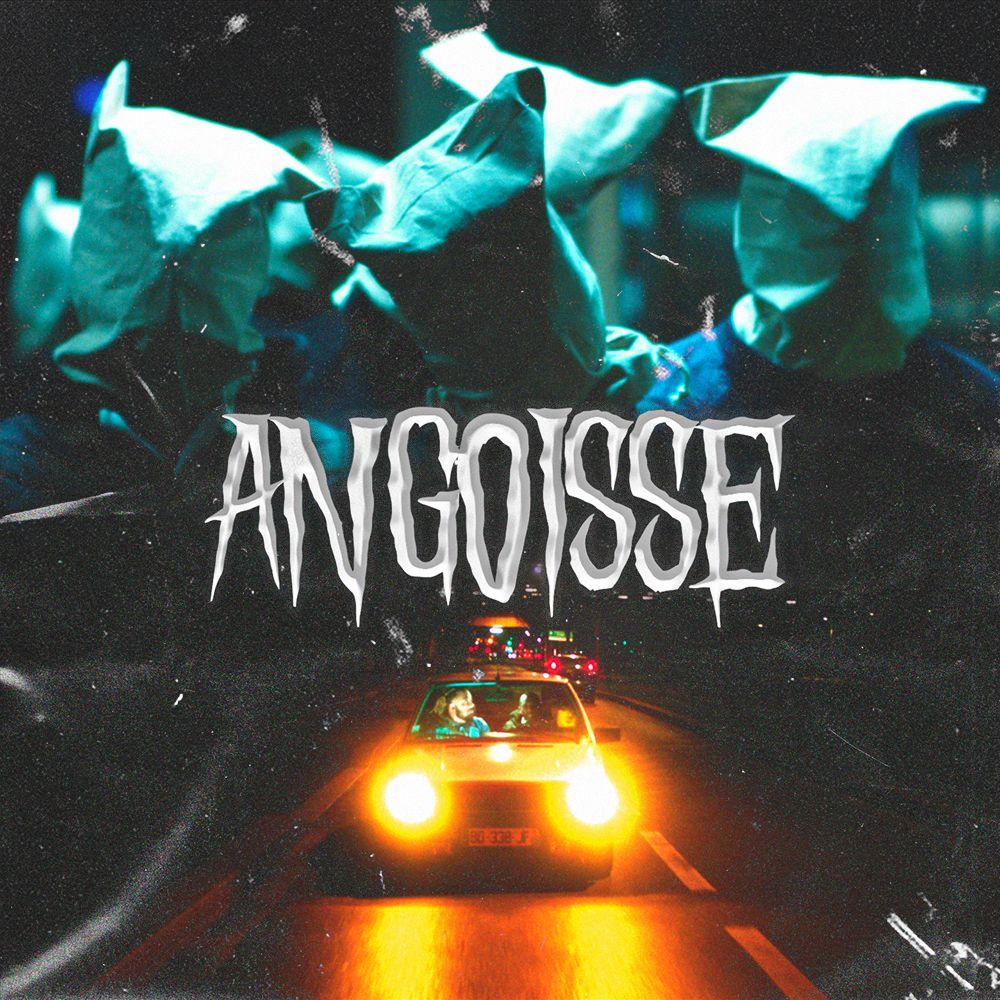 Nouveau son: Angoisse A2H