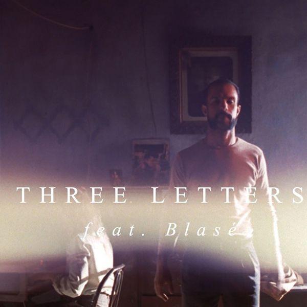 Nouveau Son 3 Letters Agoria Feat. Blasé