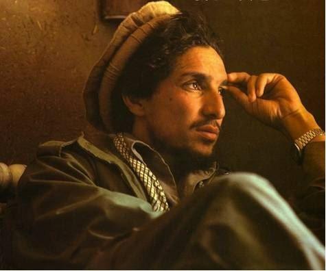 Massoud ,le dernier Guerrier !    J'ai beaucoup d'admiration pour lui ....périodiquement je reparle de lui pour qu'on ne l'oublie pas . C'est personnel, j'assume !