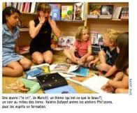 L'Atelier Phil'Osons a (enfin) l'âge de raison: 7 ans de Bonheurs, de rencontres, d'échanges et de réflexions!