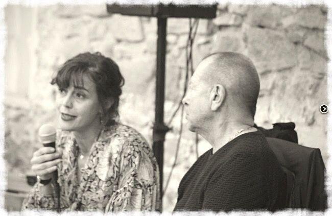 """Podcast de la Conférence """"Hériter"""" Café Philo la Garde Vendredi 9 novembre 2018"""