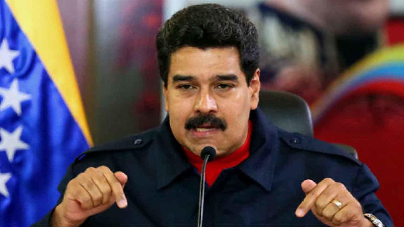 Le Venezuela, plus que jamais la cible des Etats-Unis