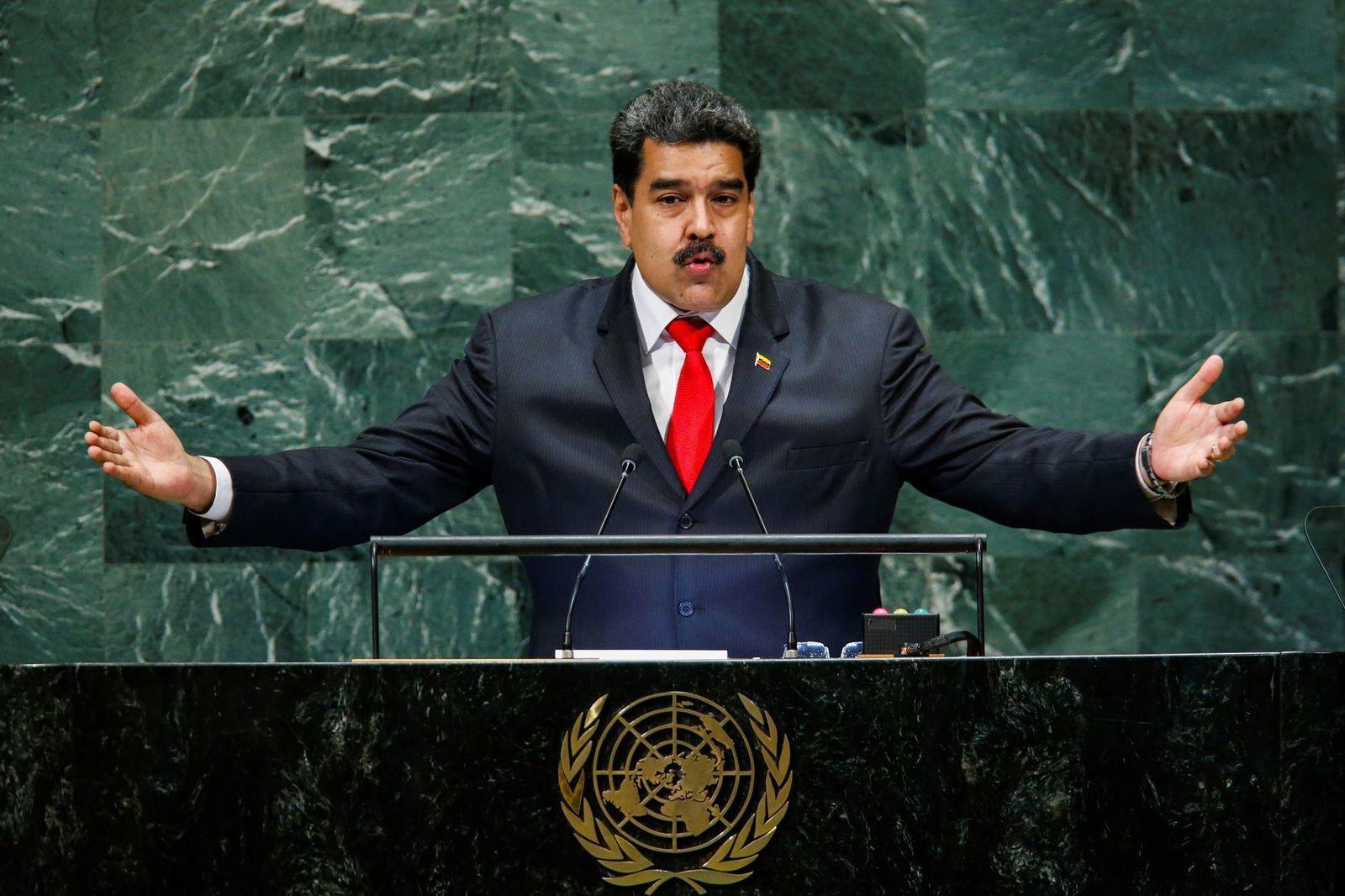 Photo Cortesía @PresidencialVen