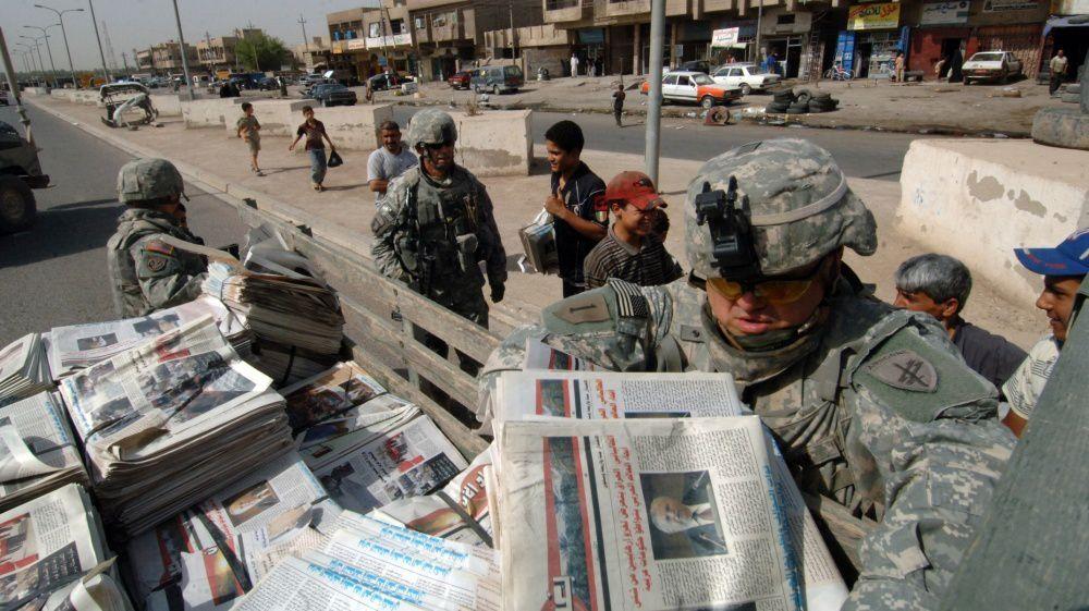 Venezuela: la guerre psychologique, axe transversal du conflit