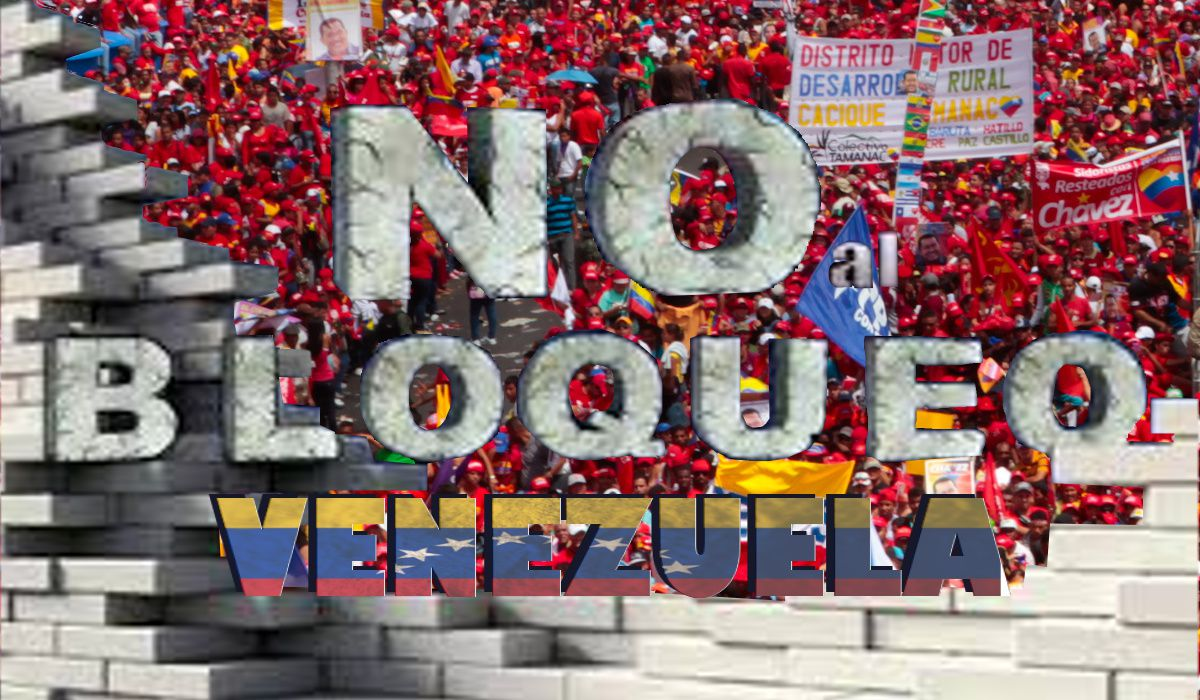Venezuela : l'information… légère