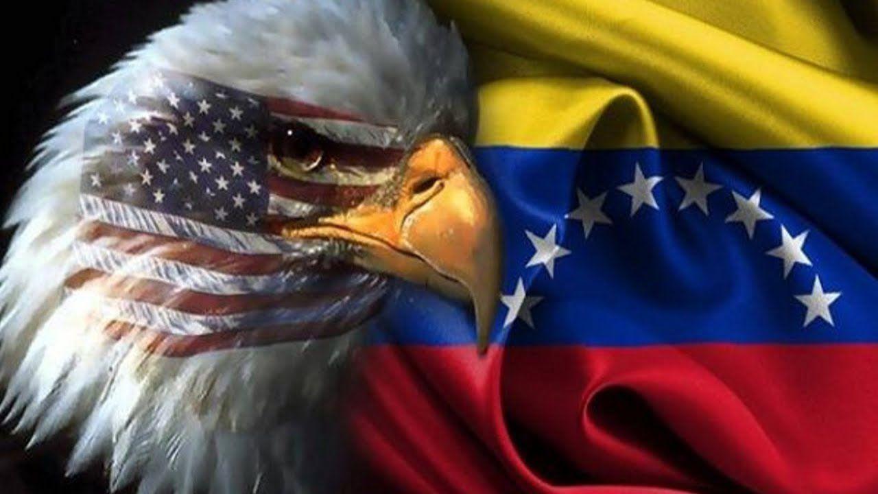 Venezuela: l'Oncle Sam,  la Révolution bolivarienne et les mille labyrinthes impérialistes