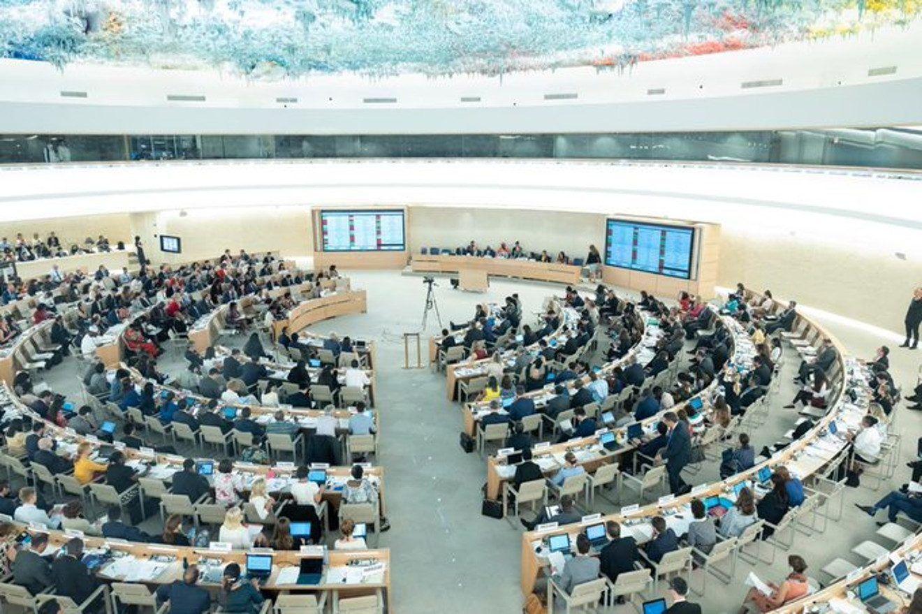 Le Conseil des droits de l'homme de l'Organisation des Nations Unies (ONU), basé à Genève, a adopté une résolution condamnant les mesures coercitives unilatérales prises par les Etats-Unis contre la République bolivarienne du Venezuela, dans le cadre de sa 42ème période ordinaire.