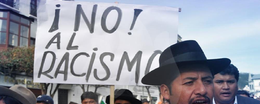 Bolivie : racisme et religion dans les coulisses du coup d'État contre Evo