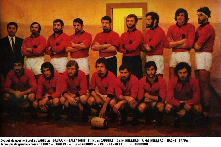 Rugby naïf