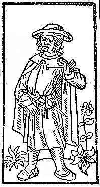 François Villon