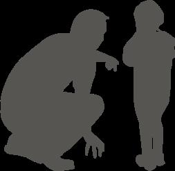 Comprendre les conflits entre jeunes enfants.