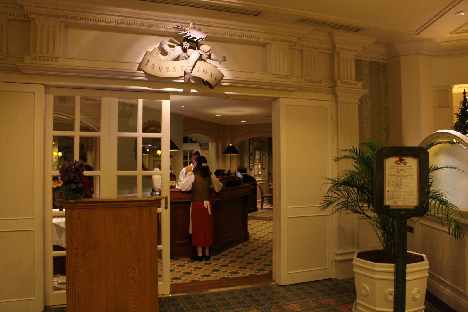 Hotel De Disneyland Paris Tarif