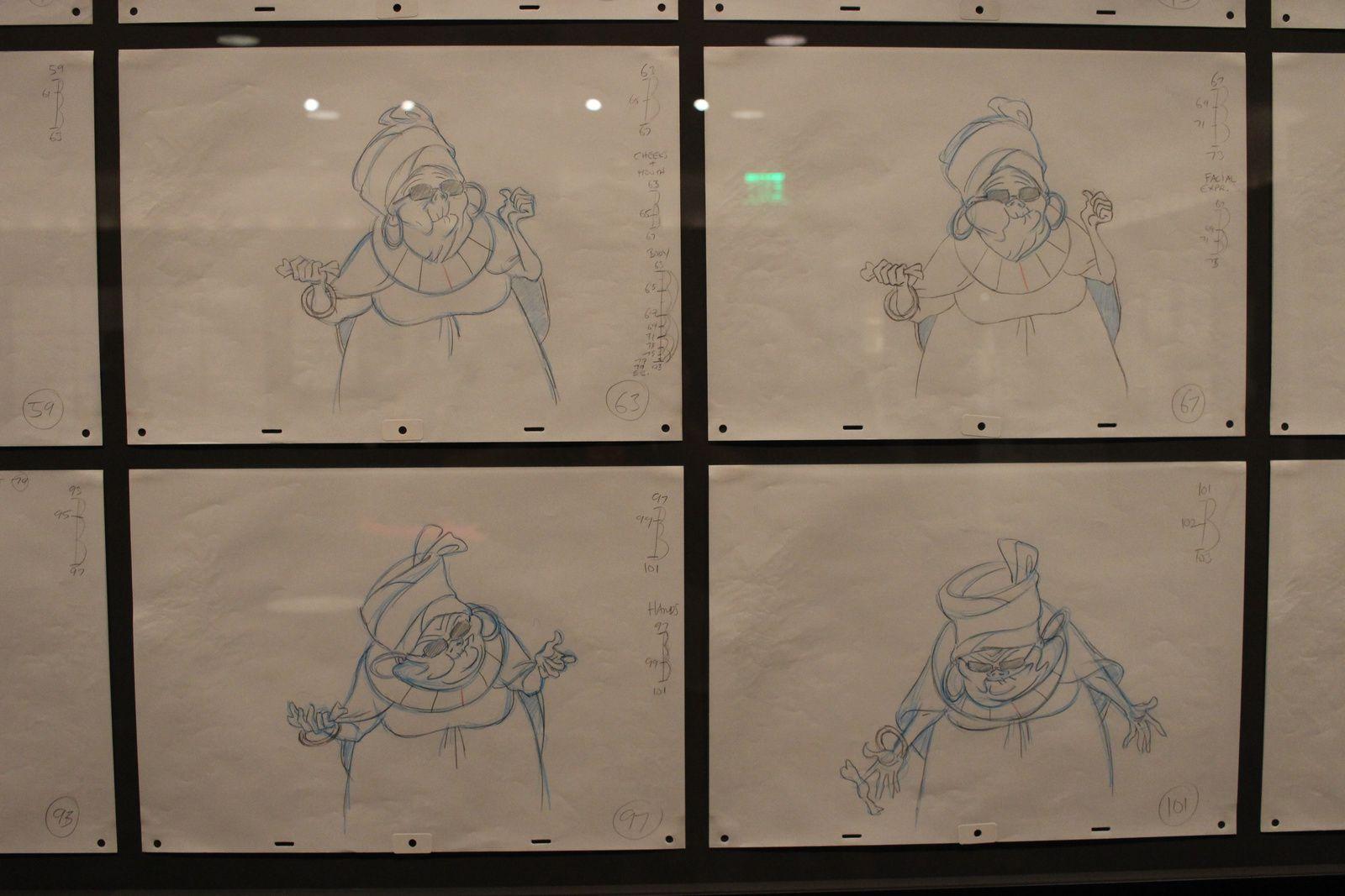 The Walt Disney Family Museum, San Francisco