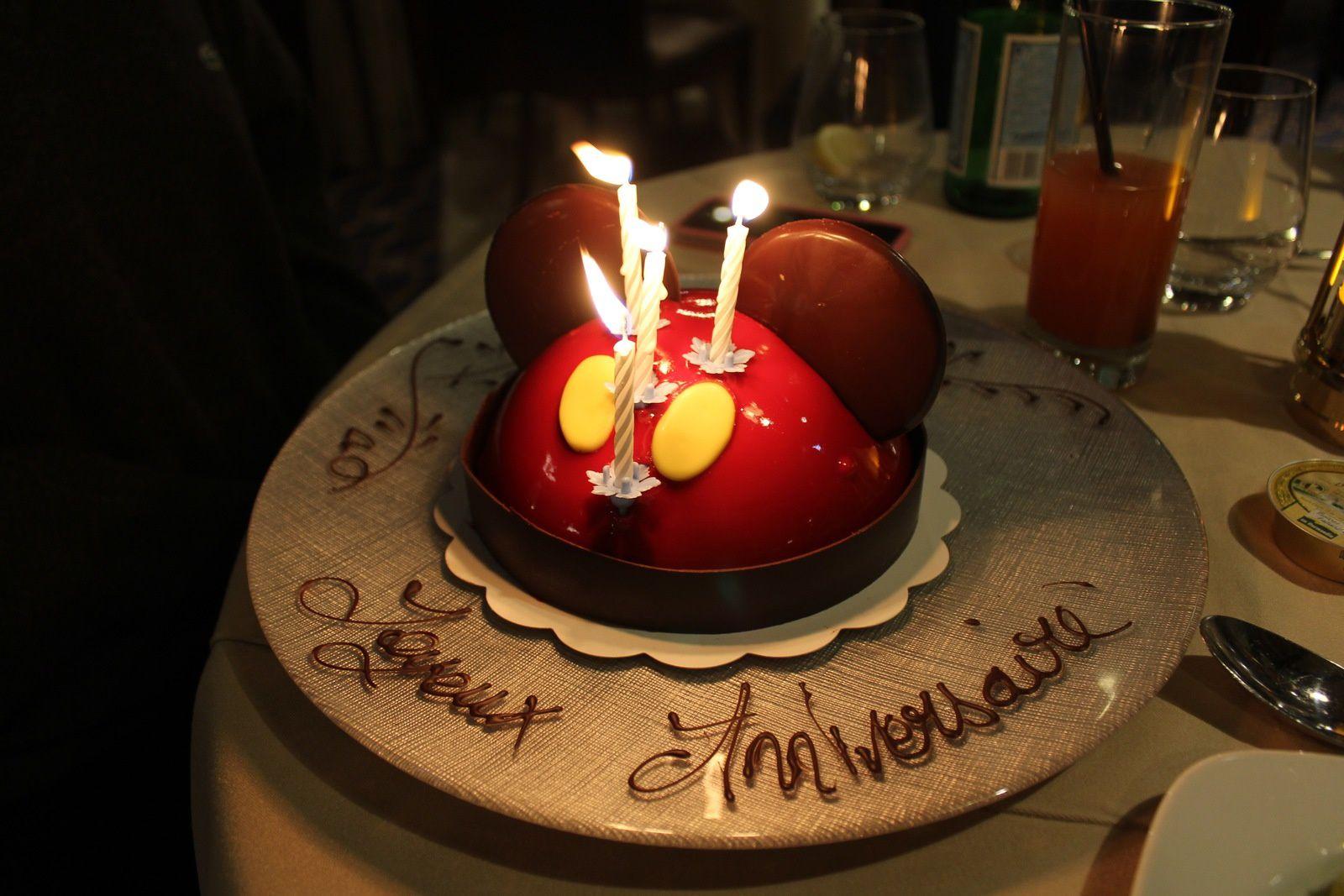 Comment organiser un anniversaire à Disneyland Paris