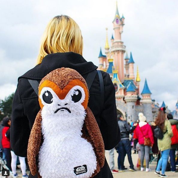 Journée à Disneyland Paris : What in my bag ?