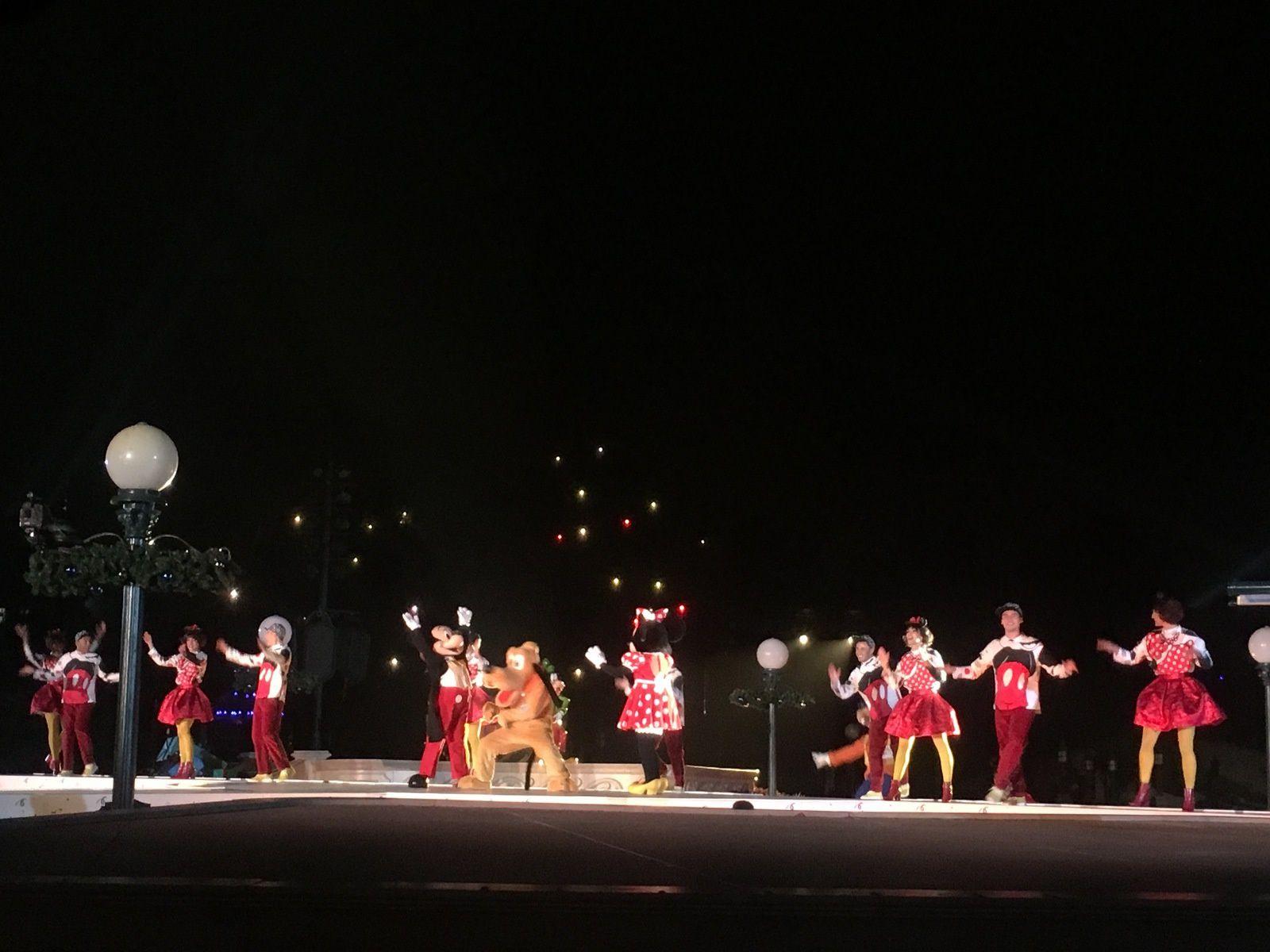 Disneyland Paris fête les 90 ans de Mickey Mouse !