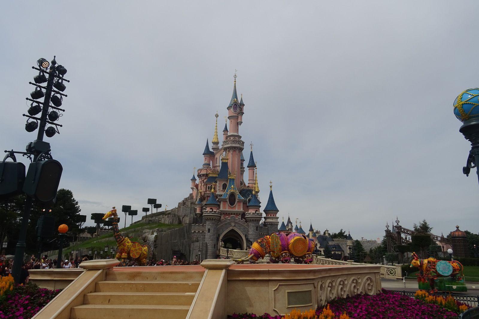 Le Festival du Roi Lion et de la Jungle à Disneyland Paris (2019)