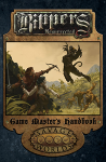 Savage Worlds Rippers Guide Meneur