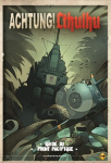 Savage Worlds Achtung Cthulhu Front Pacifique