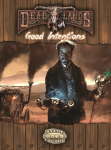 Savage Worlds Deadlands Reloaded Good Intentions