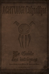 Savage Worlds Achtung Cthulhu Ecran Guide Intrigues