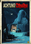 Savage Worlds Achtung Cthulhu Afrique Nord