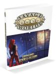 Savage Worlds Compagnon Sciences Fiction