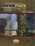 Savage Worlds Interface Zero Game Master Guide