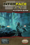 Savage Worlds Interface Zero Player Guide