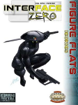 Savage Worlds Interface Zero Figure Flat Iconic
