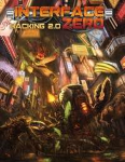 Savage Worlds Interface Zero Hacking