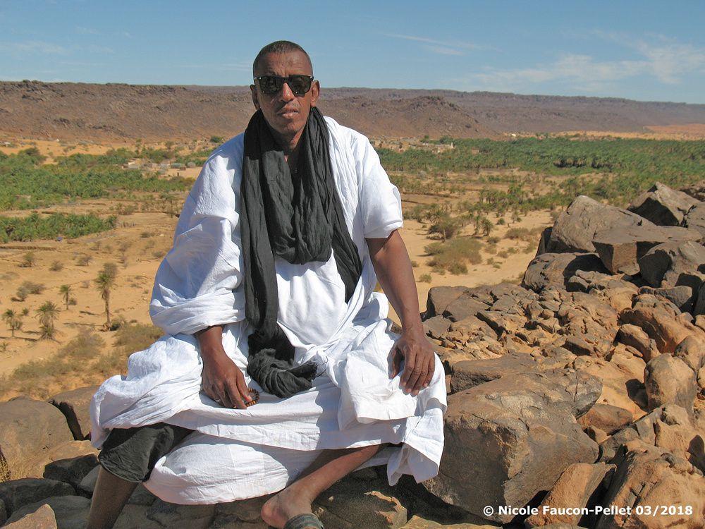 Mauritanie, photos @nicole faucon-pellet