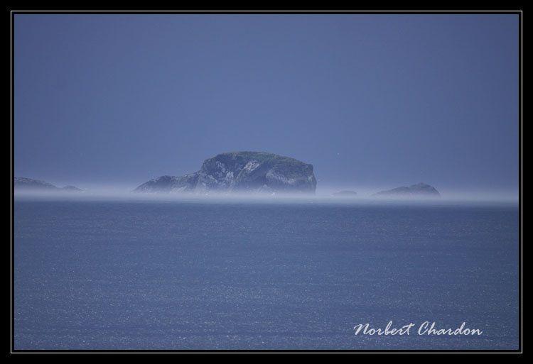 Des îles, comme un mirage