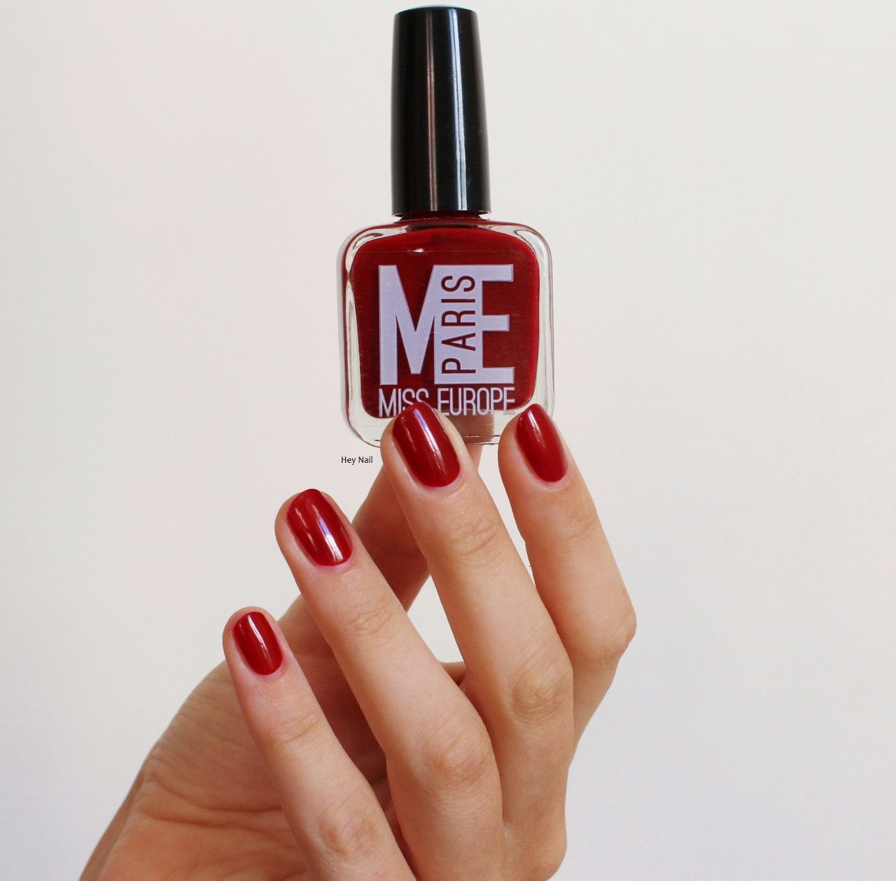 Miss Europe Premium - Rouge Exception n°42