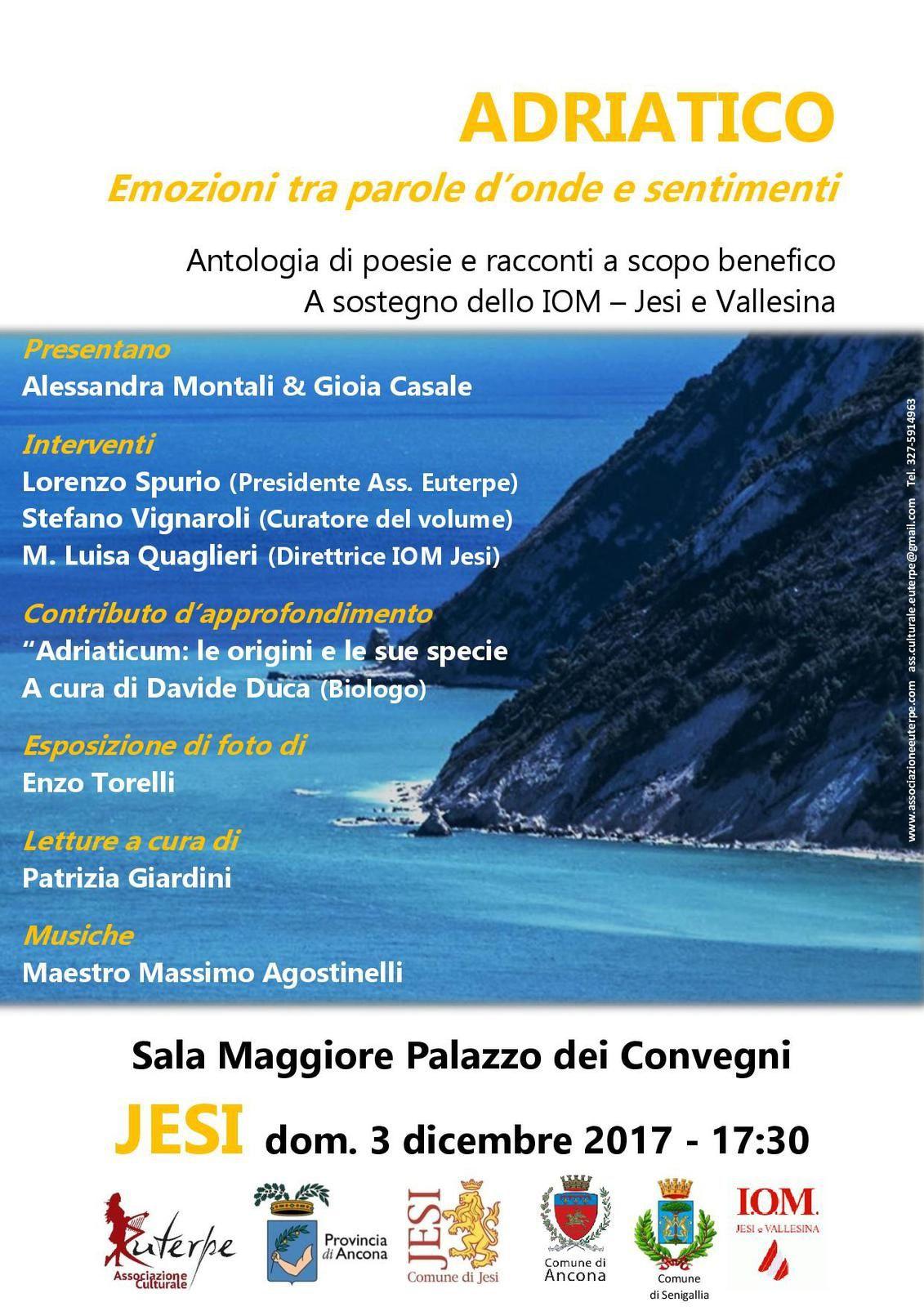 Antologia - Adriatico