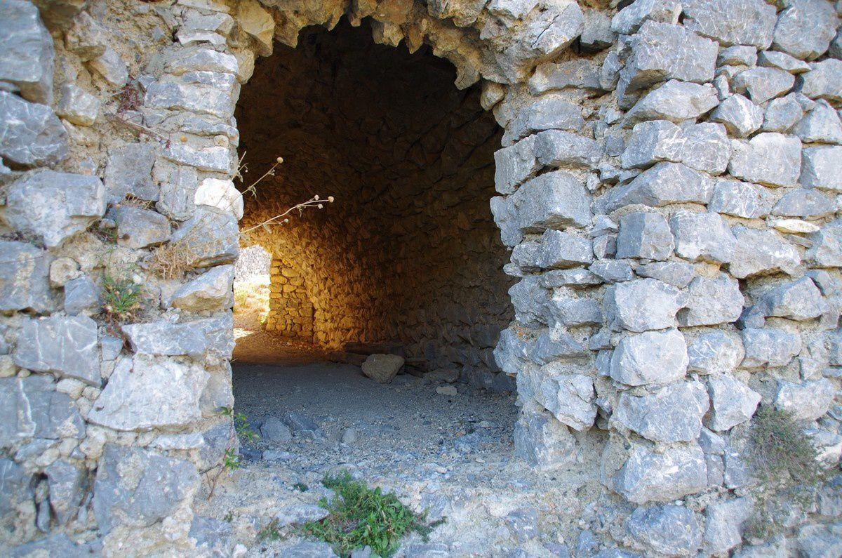 GORGES DE SAINT-JAUME - PYRENEES ORIENTALES