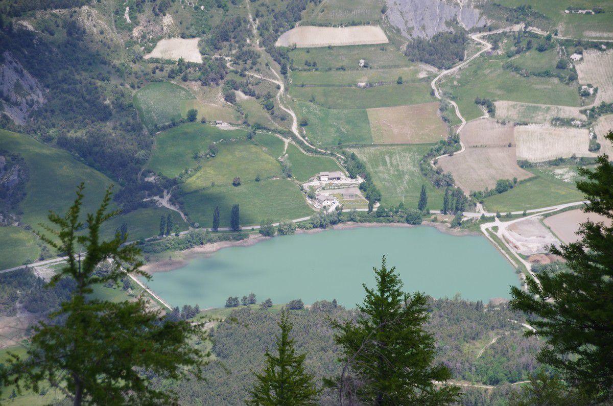 MONTAGNE DE CORDEIL- 2042 m