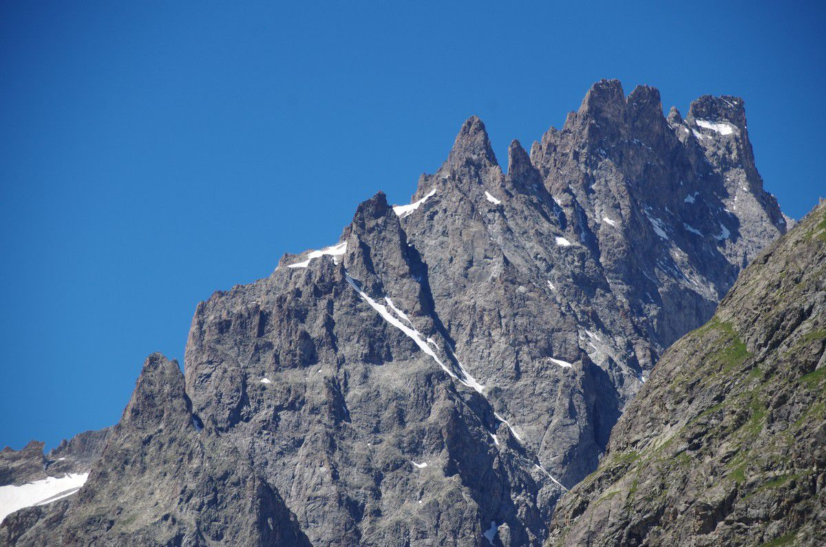 COL D'ARSINE -2340M
