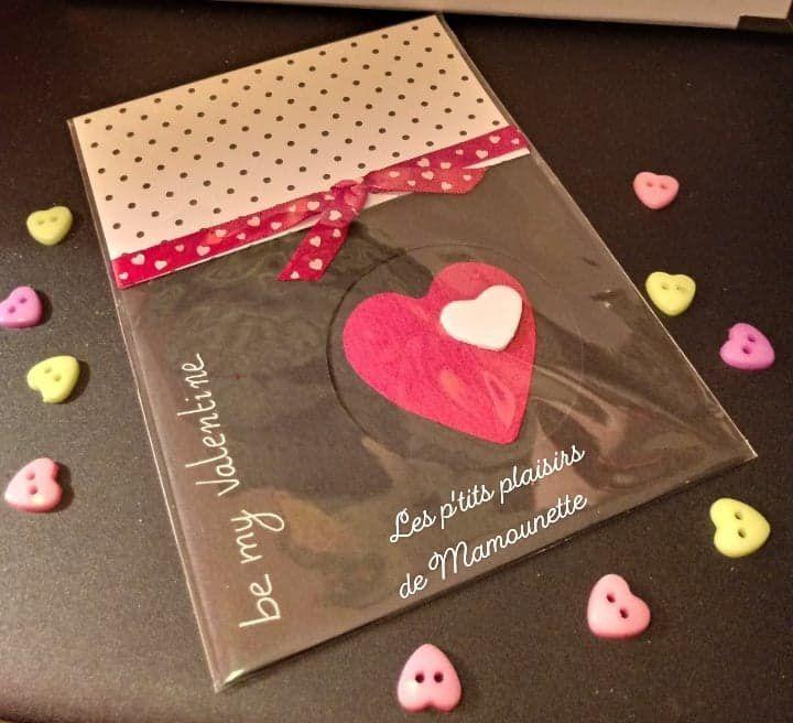 Bientôt la Saint Valentin ♥♥♥
