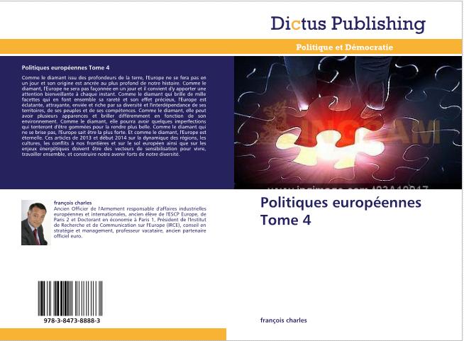 LES PUBLICATIONS POLITIQUES EUROPEENNES